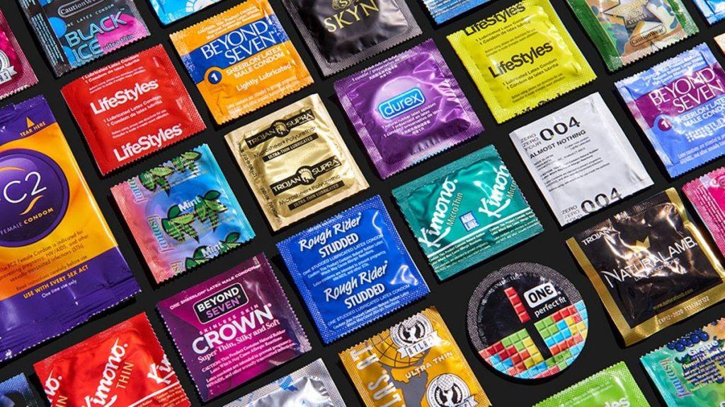 Как выбрать презерватив