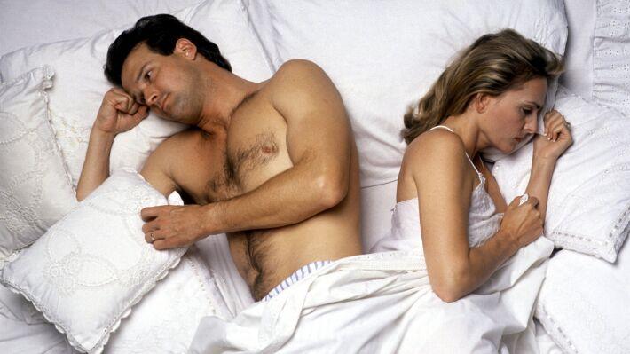 Проблемы, с которыми встречаются пары