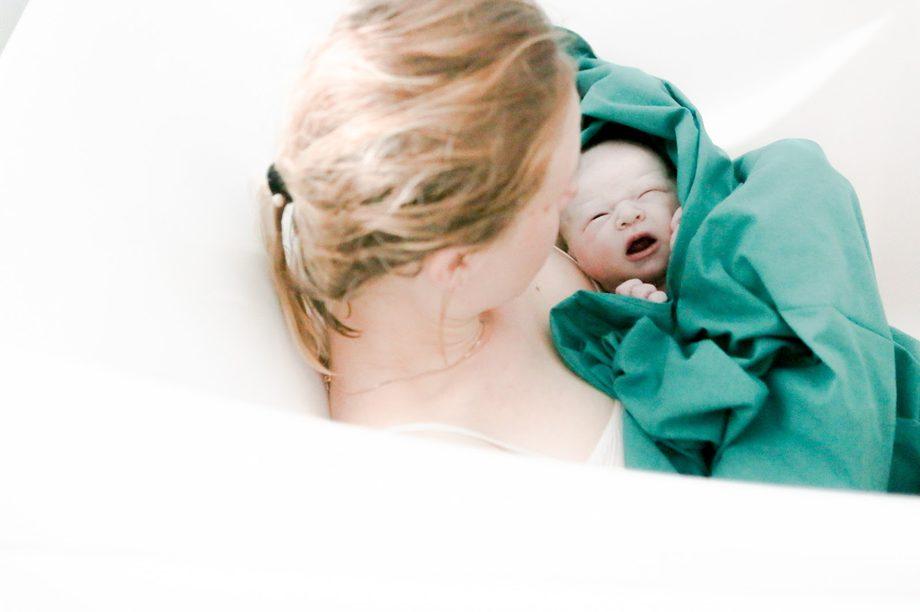 Как правильно принять решение о домашних родах?