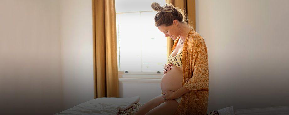 Как устранить боль при родах