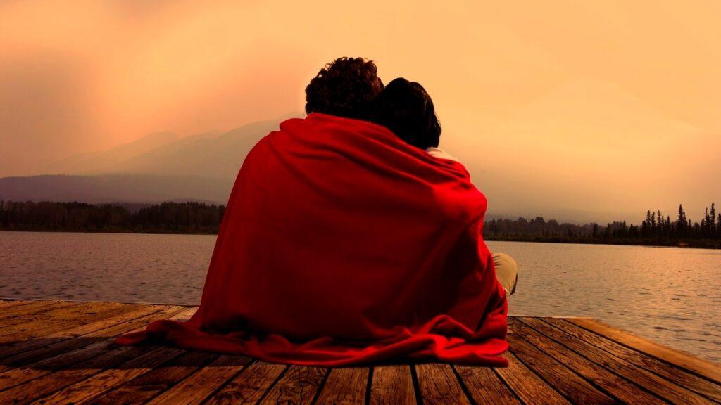 Последние стадии крепкой любви