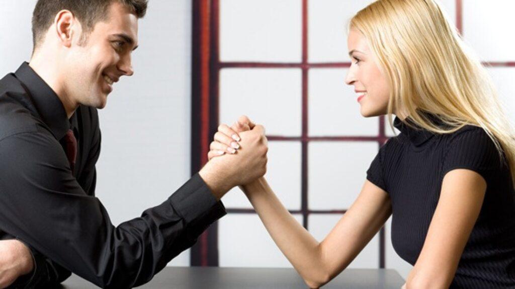 Как построить отношения с бывшим любимым мужчиной